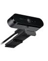 Kamera internetowa Logitech webcam BRIO Brio Ultra HD Pro 4K 960-001106 - USB / obsługa funkcji Windows Hello - nr 172
