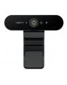 Kamera internetowa Logitech webcam BRIO Brio Ultra HD Pro 4K 960-001106 - USB / obsługa funkcji Windows Hello - nr 192