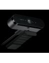 Kamera internetowa Logitech webcam BRIO Brio Ultra HD Pro 4K 960-001106 - USB / obsługa funkcji Windows Hello - nr 227