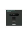 Kamera internetowa Logitech webcam BRIO Brio Ultra HD Pro 4K 960-001106 - USB / obsługa funkcji Windows Hello - nr 235