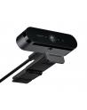 Kamera internetowa Logitech webcam BRIO Brio Ultra HD Pro 4K 960-001106 - USB / obsługa funkcji Windows Hello - nr 238