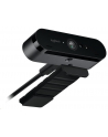 Kamera internetowa Logitech webcam BRIO Brio Ultra HD Pro 4K 960-001106 - USB / obsługa funkcji Windows Hello - nr 23
