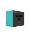Kamera internetowa Logitech webcam BRIO Brio Ultra HD Pro 4K 960-001106 - USB / obsługa funkcji Windows Hello - nr 268