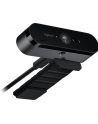 Kamera internetowa Logitech webcam BRIO Brio Ultra HD Pro 4K 960-001106 - USB / obsługa funkcji Windows Hello - nr 27