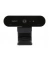 Kamera internetowa Logitech webcam BRIO Brio Ultra HD Pro 4K 960-001106 - USB / obsługa funkcji Windows Hello - nr 29