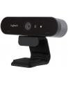 Kamera internetowa Logitech webcam BRIO Brio Ultra HD Pro 4K 960-001106 - USB / obsługa funkcji Windows Hello - nr 30