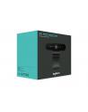 Kamera internetowa Logitech webcam BRIO Brio Ultra HD Pro 4K 960-001106 - USB / obsługa funkcji Windows Hello - nr 219