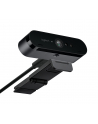 Kamera internetowa Logitech webcam BRIO Brio Ultra HD Pro 4K 960-001106 - USB / obsługa funkcji Windows Hello - nr 69