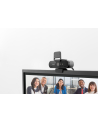 Kamera internetowa Logitech webcam BRIO Brio Ultra HD Pro 4K 960-001106 - USB / obsługa funkcji Windows Hello - nr 70