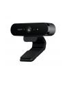Kamera internetowa Logitech webcam BRIO Brio Ultra HD Pro 4K 960-001106 - USB / obsługa funkcji Windows Hello - nr 8