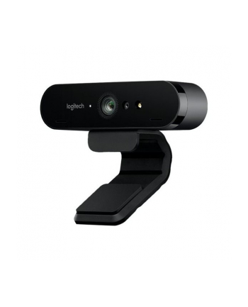Kamera internetowa Logitech webcam BRIO Brio Ultra HD Pro 4K 960-001106 - USB / obsługa funkcji Windows Hello