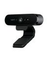 Kamera internetowa Logitech webcam BRIO Brio Ultra HD Pro 4K 960-001106 - USB / obsługa funkcji Windows Hello - nr 77