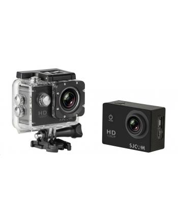 LAMAX Electronics SJCAM SJ4000 Black Action camera