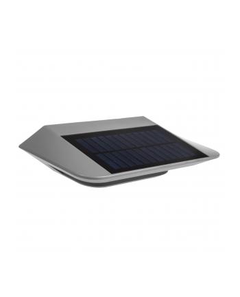 GreenBlue GB132 Solarna lampa ścienna z czujnikiem ruchu 6 LED 14,4W
