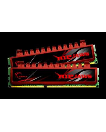 G.Skill Ripjaws Pamięć DDR3 4GB (2x2GB) 1600MHz CL9 1.5V XMP