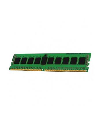 Memory dedicated Kingston 16GB DDR4-2400MHz ECC Module