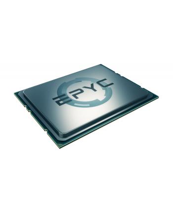 AMD EPYC (Twenty-four Core) Model 7451, Socket Sp3, 2.3GHz, 64MB, 180W