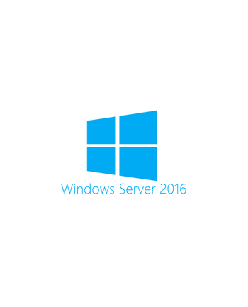 Microsoft Windows Server 2016 CAL (1 User)