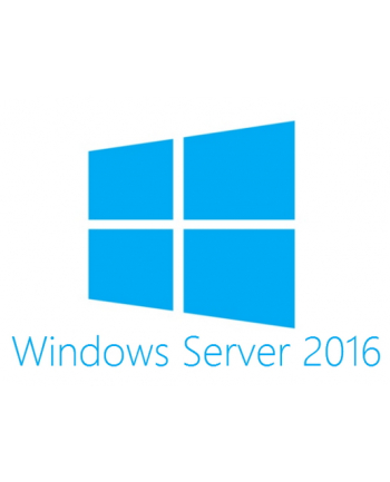 Microsoft Windows Server CAL 2016 German 1pk DSP OEI 5 Clt User CAL