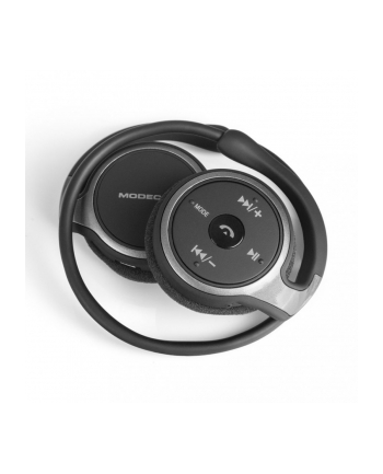 MODECOM Sportowe słuchawki bluetooth MC-250 Black