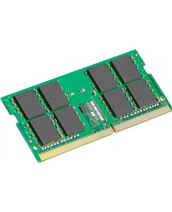 Kingston dedicated 16GB DDR4 2400MHz SODIMM