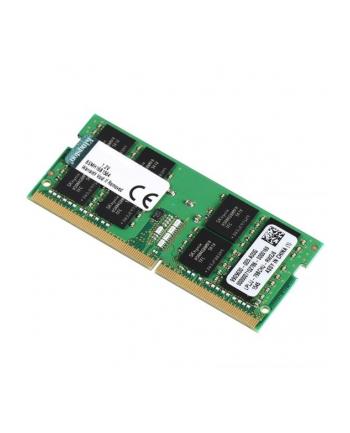 Kingston dedicated 8GB DDR4 2400MHz SODIMM
