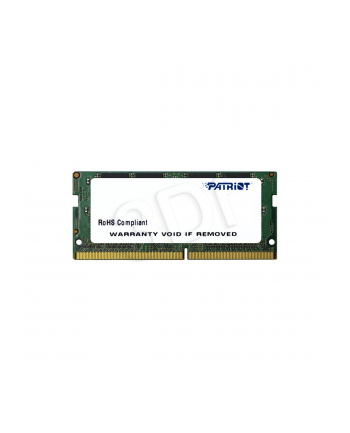 Patriot Signature DDR4 SODIMM 2133MHz 16GB
