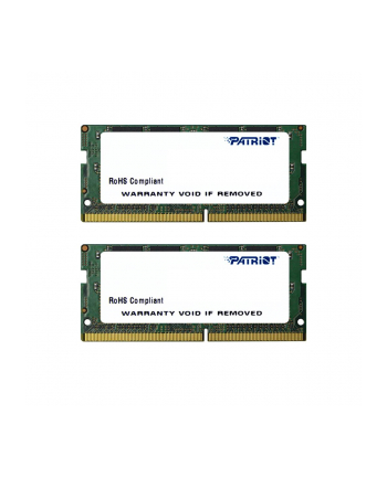 Patriot Signature DDR4 SODIMM 2133MHz 2x8GB