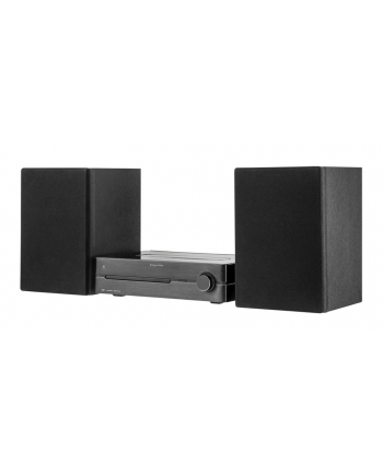 Wieża DVD Kruger&Matz KM1808 DVD, HDMI, USB, Bluetooth, NFC, DAB+
