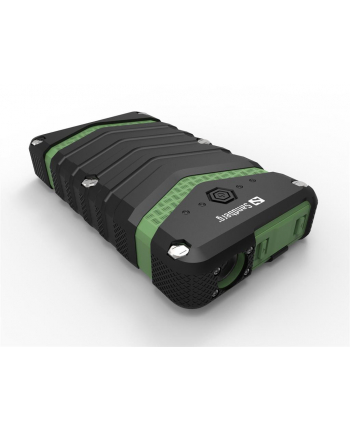 Sandberg Survivor PowerBank - mobilna ładowarka outdoor 20100 mAh