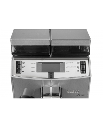 Ekspres do kawy Saeco RI9851/01 Lirka One Touch Cappuccino