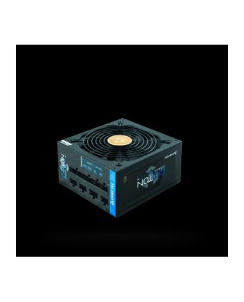 Chieftec zasilacz ATX BDF-850C, 850W, 80 Plus Bronze
