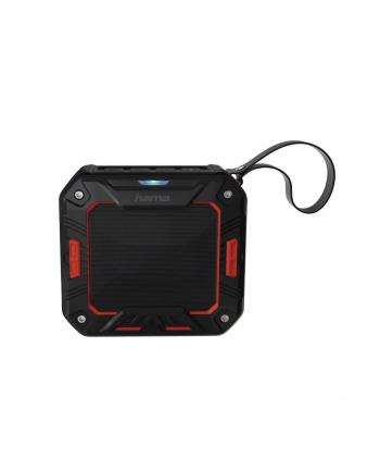 HAMA POLSKA Głośnik Bluetooth Hama Rockman-S czerwony