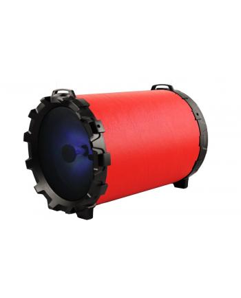 Głośnik bluetooth Rebeltec SoundTube 220 RED