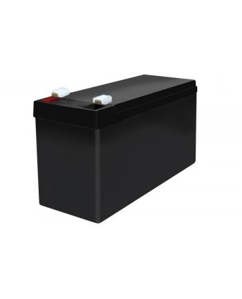 Qoltec Akumulator żelowy 12V | 7Ah | max.72A | AGM