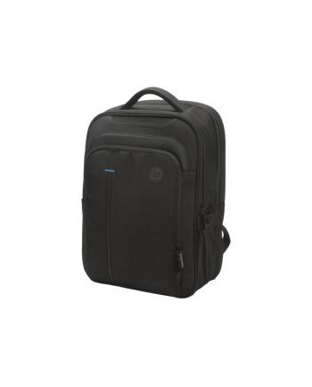 HP SMB Backpack Black 15,6''
