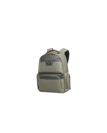 Plecak SAMSONITE 63N03003 15,6'' ZENITH komp, dok, tablet,kieszenie,Ciemnoszary