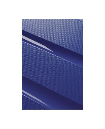 Wózek kabinowy AT SAMSONITE 85A41001 BonAir Strict S 55 4wheels lugg, navy blu