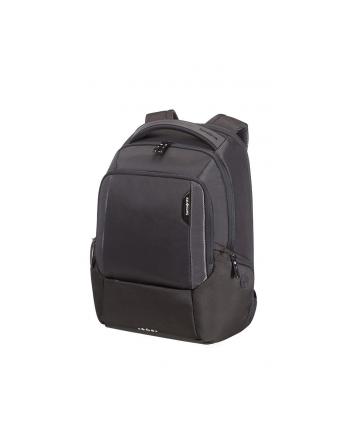 Plecak SAMSONITE 41D09102 14'' CITYSCAPE komp, doc, tblt, kiesz, czarny