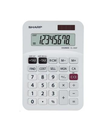 CALCULATORS SHARP - SH-EL330FB