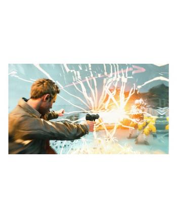 Microsoft Quantum Break Xbox One U5T-00023