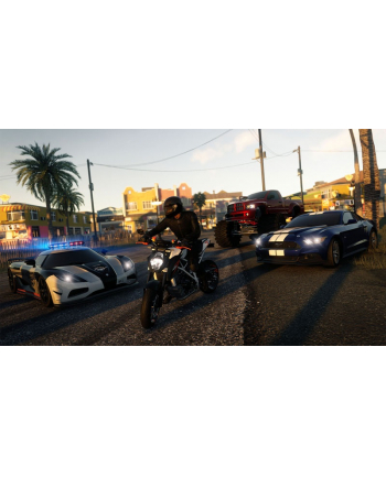 UBISOFT Gra The Crew Ultimate Edition Greatest Hits PCSH (XBOX ONE)