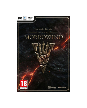 Cenega Polska Gra The Elder Scrolls Online: Morrowind (PC)