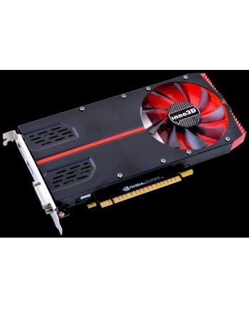 INNO3D GeForce GTX 1050 Ti Compact Single Slot, 4096 MB GDDR5