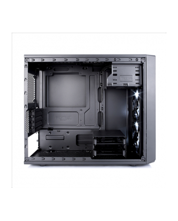 Focus G mini Window 3.5HDD/2.5'SDD uATX/ITX Black