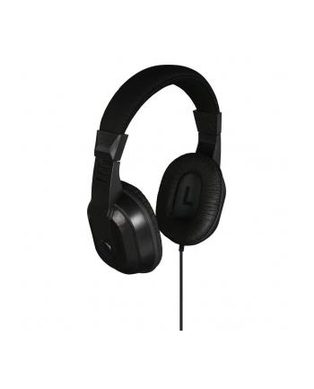 Słuchawki nauszne Thomson HED4407 czarne