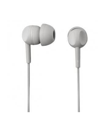 Słuchawki Dokanałowe Thomson EAR3005GY szare