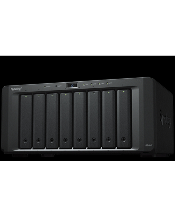 DS1817 8x0HDD 1,7GHz 4GB 2x1GbE 2x10GbE USB eSata
