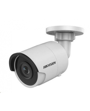 HIKVISION IP kamera 5Mpix, 2560x1920 20sn/s, H.265+, obj. 2,8mm (81°), 12VDC/PoE, , IR 30m, WDR 120dB, MicroSDXC,IP67