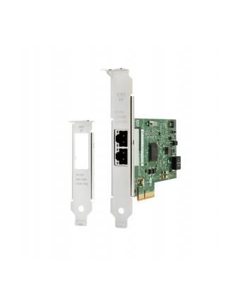 Intel Ethernet I350- T2 2-Port 1GbNIC V4A91AA